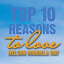 Nelson Mandela Tag Your Treasure Campaign